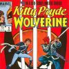 KITTY PRYDE &amp; WOLVERINE