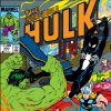INCREDIBLE HULK (2009) #300 COVER