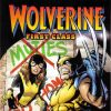 WOLVERINE: FIRST CLASS #1