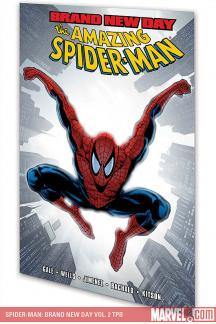 Spider-Man: Brand New Day Vol. 2 (Trade Paperback)