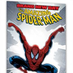 SPIDER-MAN: BRAND NEW DAY VOL. 2 #0