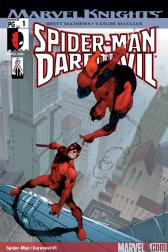 Spider-Man/Daredevil #1 