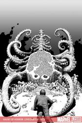 Haunt of Horror: Lovecraft #0