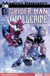 Spider-Man Legends Vol. IV: Spider-Man &amp; Wolverine (Trade Paperback)