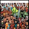 CIVIL WAR CHRONICLES #5