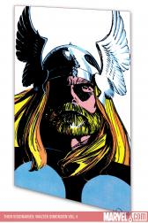 Thor Visionaries: Walter Simonson Vol. 4 (Trade Paperback)