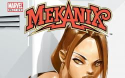 X-Treme X-Men: Mekanix (2001) #1