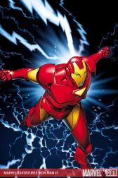 Marvel Adventures Iron Man Vol. 1: Heart of Steel (Digest)