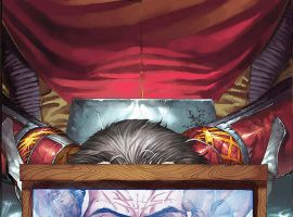 WYRMS (2008) #1 COVER