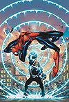 Amazing Spider-Girl (2006) #2