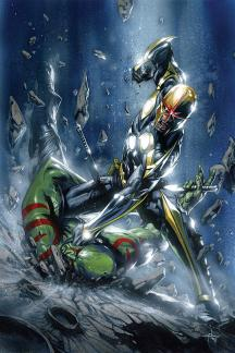 Annihilation: Nova (2006) #2