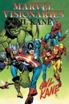 Marvel Visionaries: Gil Kane (Trade Paperback)