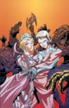 Starjammers (2004) #2