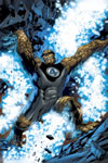 ULTIMATE FANTASTIC FOUR (1998) #4 COVER