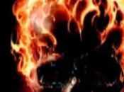 Ghost Rider Movie Blog: My Head is On Fire