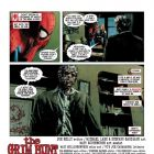 AMAZING SPIDER-MAN #635 preview art by Michael Lark and Stefano Gaudiano