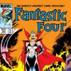 FANTASTIC FOUR #281