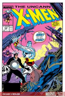 X-Men Visionaries: Jim Lee (Trade Paperback)