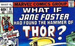 Image Featuring Thor