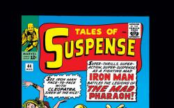 Image Featuring Jack Kirby