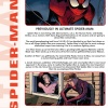 Ultimate Comics Spider-Man #155 recap page
