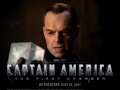 Captain America: The First Avenger Wallpaper #3
