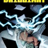 Brilliant (2011) #1, Oeming Variant