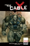 Cable (2008) #15 (OLIVETTI (MW, 50/50 COVER))