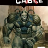 Cable (2008) #15, 50/50 Variant