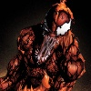Carnage Character Master