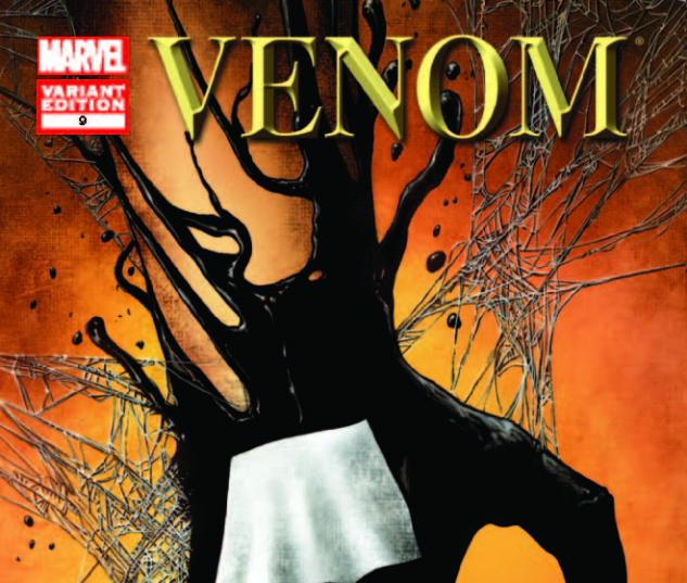 VENOM 9 MC 50TH ANNIVERSARY VARIANT