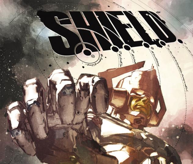 S.H.I.E.L.D (2010) #3