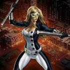 Mockingbird Assembles for Marvel: Avengers Alliance on Facebook