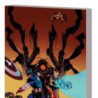 Captain America & Iron Man TPB