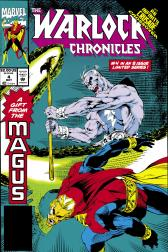 Warlock Chronicles #4 