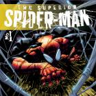 SUPERIOR SPIDER-MAN 1 4TH PRINTING VARIANT (NOW, WITH DIGITAL CODE)