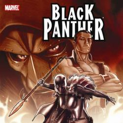 Black Panther: Power (Trade Paperback)