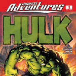 Marvel Adventures Hulk (2007 - 2008)