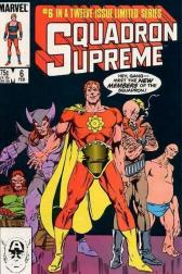 Squadron Supreme #6 