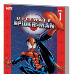 Ultimate Spider-Man Vol. 1: Power & Responsibility (2009 - Present)