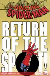 Amazing Spider-Man #589