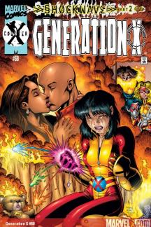 Generation X (1994) #68