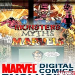 The Marvels Channel: Monsters, Myths, and Marvels (2008)