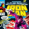 Iron Man #278