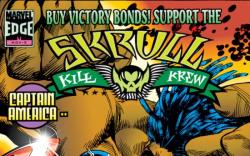 Skrull Kill Krew #3
