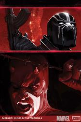 Daredevil: Blood of the Tarantula #1 