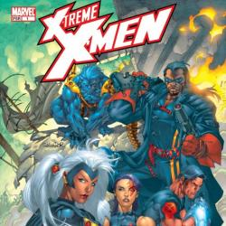 X-TREME X-MEN #1