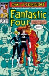 Fantastic Four Visionaries: Walter Simonson Vol. 1 (Trade Paperback)