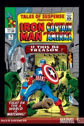Tales of Suspense #70