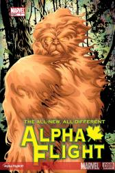 Alpha Flight Classic Vol. 1 (Trade Paperback)
